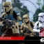 Hot Toys MMS389 ROGUE ONE: A STAR WARS STORY - SHORETROOPER thumbnail 7