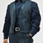 POPTOYS X21 The Avengers II TONY Suits With Sunglasses thumbnail 6