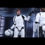 Hot Toys MMS418 STAR WARS: EPISODE IV A NEW HOPE - HAN SOLO (STORMTROOPER DISGUISE VERSION) thumbnail 12