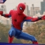 Hot Toys MMS425 MMS426 SPIDER-MAN: HOMECOMING - SPIDER-MAN (DELUXE VERSION) thumbnail 21