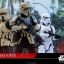 Hot Toys MMS389 ROGUE ONE: A STAR WARS STORY - SHORETROOPER thumbnail 8