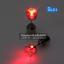 ต่างหูเรืองแสง ต่างหู LED มีไฟกระพริบ แบบเพชรเม็ดกลม thumbnail 5
