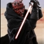 21/08/2018 Hot Toys DX16 STAR WARS EPISODE I: THE PHANTOM MENACE - DARTH MAUL thumbnail 4