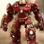Hot Toys MMS285 Avengers: Age of Ultron - Hulkbuster thumbnail 4