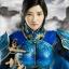 ThreeZero 3Z0048 The Great Wall - Commander Lin Mae thumbnail 5
