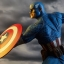 Captain America Statue by Sideshow Collectibles thumbnail 2