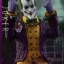 Hot Toys VGM27 BATMAN: ARKHAM ASYLUM - THE JOKER thumbnail 12