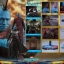 Hot Toys MMS436 GUARDIANS OF THE GALAXY VOL. 2 - YONDU (DELUXE VERSION) thumbnail 2