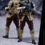 Hot Toys MMS389 ROGUE ONE: A STAR WARS STORY - SHORETROOPER thumbnail 11