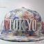 หมวกแก๊ปแฟชั่น ลาย Tokyo thumbnail 1