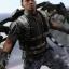 Hot Toys MMS245 CAP: TWS - Falcon thumbnail 1