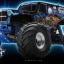 Son-Uva Digger With Radio 2.4 GHz #36044 thumbnail 1