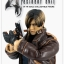 Hot Hrart Bio-Hazard Leon Police / Leather 2 Version thumbnail 1
