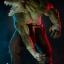 Killer Croc - Premium Format™ Figure by Sideshow Collectibles thumbnail 6