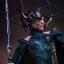 Iron Studios - Hela BDS Art Scale 1/10 Thor Ragnarok thumbnail 8