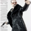 POPTOYS F16-A BLACK The Mafia style leather dress suit thumbnail 2