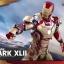 Hot Toys MMS340-D14 IM3 - MARK XLII EX thumbnail 6