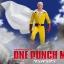 threezero ONE-PUNCH MAN 1/6 SAITAMA (Exclusive) thumbnail 1