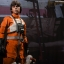 SIDESHOW 1/6 Star Wars Episode IV: A New Hope - Luke Skywalker: Red Five X-wing Pilot thumbnail 5