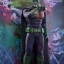 Hot Toys MMS384 SUICIDE SQUAD - THE JOKER (BATMAN IMPOSTER VERSION) thumbnail 7