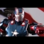 Hot Toys MMS195D01 IRON MAN 3 - IRON PATRIOT thumbnail 13