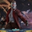 Hot Toys MMS421 GUARDIANS OF THE GALAXY VOL.2 - STAR-LORD (DELUXE VER.) thumbnail 14