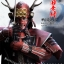 MOTOYS 1/6 Japanese Warring States General Wu Tian Xingcun Empire - Sanada Nobushige thumbnail 3