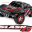 Slash VXL Brushless 4x4 2.4GHz RTR #6808 thumbnail 1