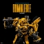ThreeA x Hasbro Transformers: The Last Knight - Bumblebee thumbnail 6