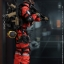 VTS TOYS VM-018 THE DARKZONE AGENT - RENEGADE thumbnail 18