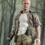 threezero 1/6 AMC The Walking Dead - Merle Dixon thumbnail 12