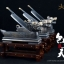 22/01/2018 ZOY TOYS 1/6 Song Dynasty Series - Bao Zheng (Justice Bao) thumbnail 15