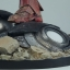 Iron Man Mark III - Maquette by Sideshow Collectibles thumbnail 21