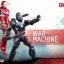 Hot Toys MMS344D15 CAPTAIN AMERICA: CIVIL WAR - WAR MACHINE MARK III thumbnail 7