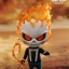 Hot Toys COSB401 AGENTS OF S.H.I.E.L.D. - GHOST RIDER WITH HELLFIRE CHAIN thumbnail 1