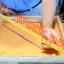 R03 ไม้ฟุตพับ 1 เมตรหน่วยเซนติเมตร สะดวกพา เพื่อเพิ่มความเท่ ! ในงานช่างของคุณ thumbnail 3