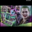 Hot Toys MMS382 SUICIDE SQUAD - THE JOKER (PURPLE COAT VERSION) thumbnail 3