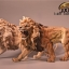 JxK.Studio JxK002 1/6 African Lion figure thumbnail 16