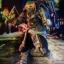 threeZero TMNT: Out of the Shadows Michelangelo and Leonardo thumbnail 14