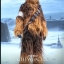 Hot Toys MMS375 - Star Wars: The Force Awakens - 1/6th scale Chewbacca thumbnail 5