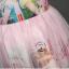 Pre-order ชุดเอลซ่า/ Size 130 / Pink thumbnail 3