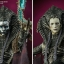 Sideshow Cleopsis Eater Of The Dead thumbnail 8