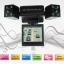 กล้องติดรถ Car DVR duo 1280x480 2กล้อง thumbnail 6