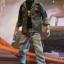 CGL TOYS MF10 Terminator 2 - leader teenager Connor thumbnail 6