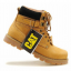 [มีหลายสี] รองเท้าบูท CAT-CATERPILLAR รองเท้าเดินป่า หนังแท้ หุ้มข้อ พื้นยางนุ่มๆ สินค้างาน AAA+ thumbnail 1