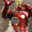 Hot Toys QS006 AVENGERS: AGE OF ULTRON - MARK XLV 1/4th scale (SE) thumbnail 15