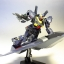 BANDAI RG 07 - GUNDAM Mk-II TITANS thumbnail 10