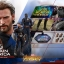 Hot Toys MMS480 AVENGERS: INFINITY WAR - CAPTAIN AMERICA thumbnail 2