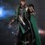 Hot Toys MMS176 THE AVENGERS - LOKI thumbnail 7