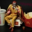 FIRE A015A JOKER (Burger Uncle Fast Food Clown) thumbnail 2